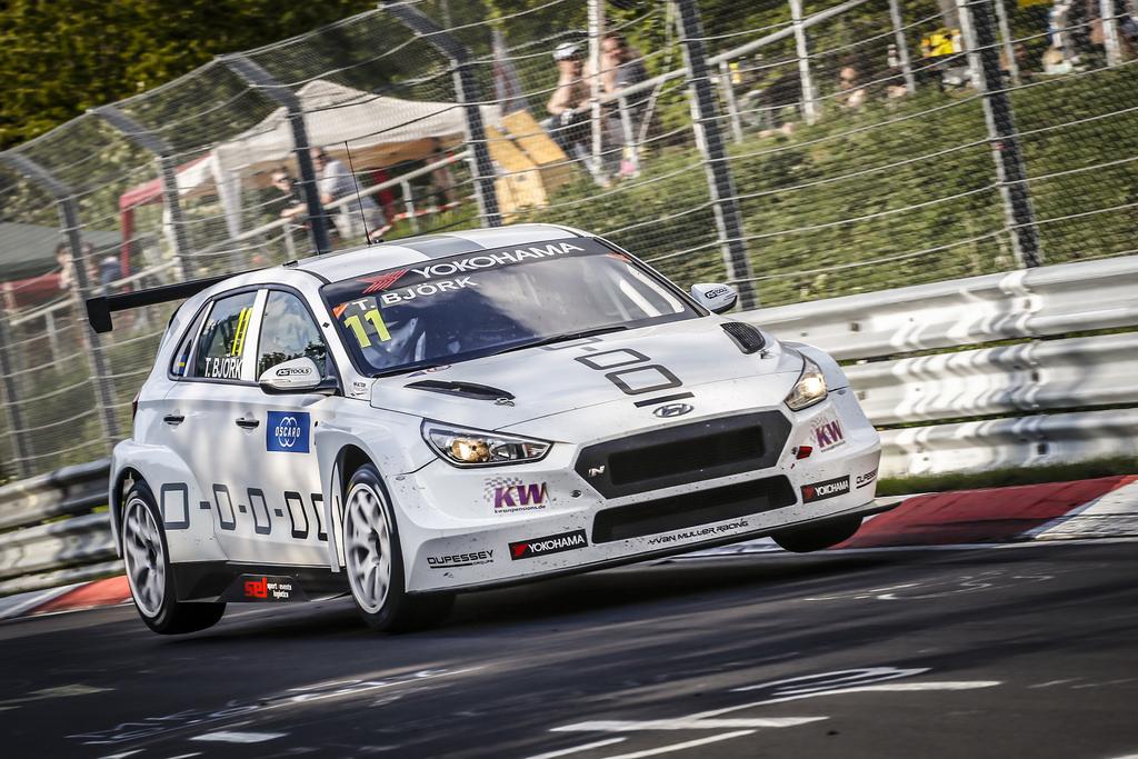 WTCR | Nürburgring: vincono Guerrieri e Björk, Muller nuovo leader del campionato