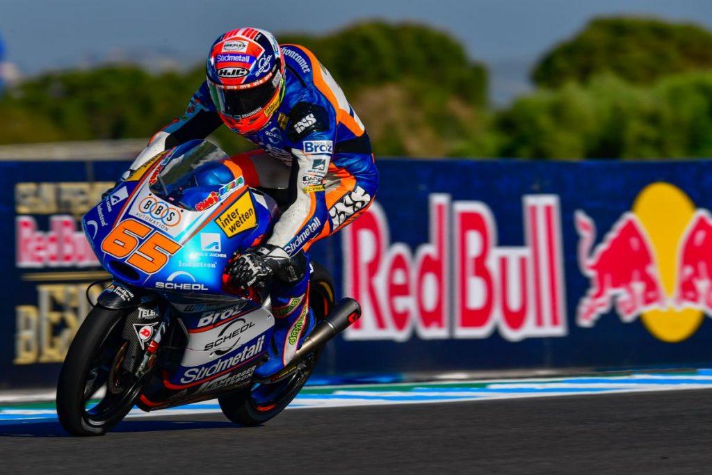 Moto3 | GP Spagna: prima vittoria di Philipp Oettl