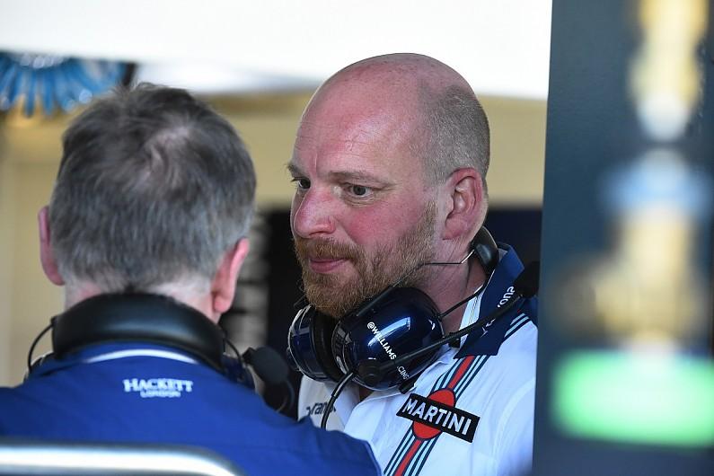 F1   Dopo 12 anni, Ed Wood lascia la Williams
