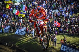 MXGP   Herlings imbattibile anche in Germania
