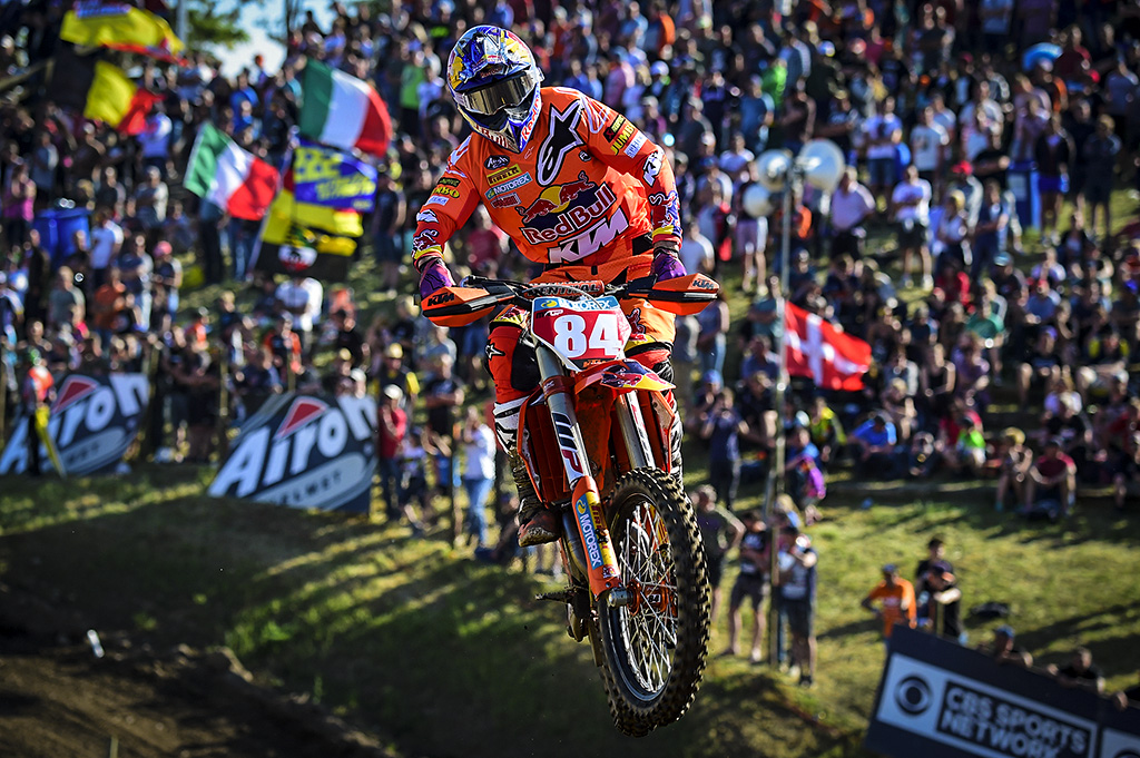MXGP | Herlings imbattibile anche in Germania
