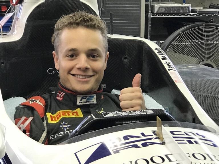 Indycar | Ferrucci esordirà a Detroit sulla #19 di Coyne