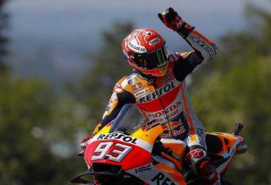 MotoGP   GP Francia: Márquez vince ancora, colpo da novanta per il titolo