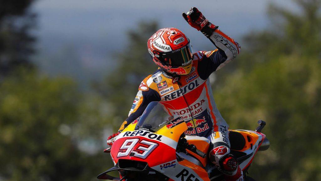 MotoGP | GP Francia: Márquez vince ancora, colpo da novanta per il titolo