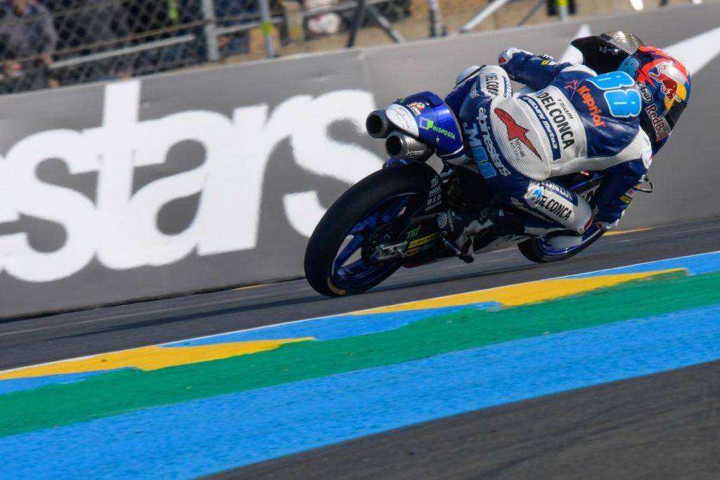 Moto3 | GP Francia: Jorge Martín infila la terza pole consecutiva
