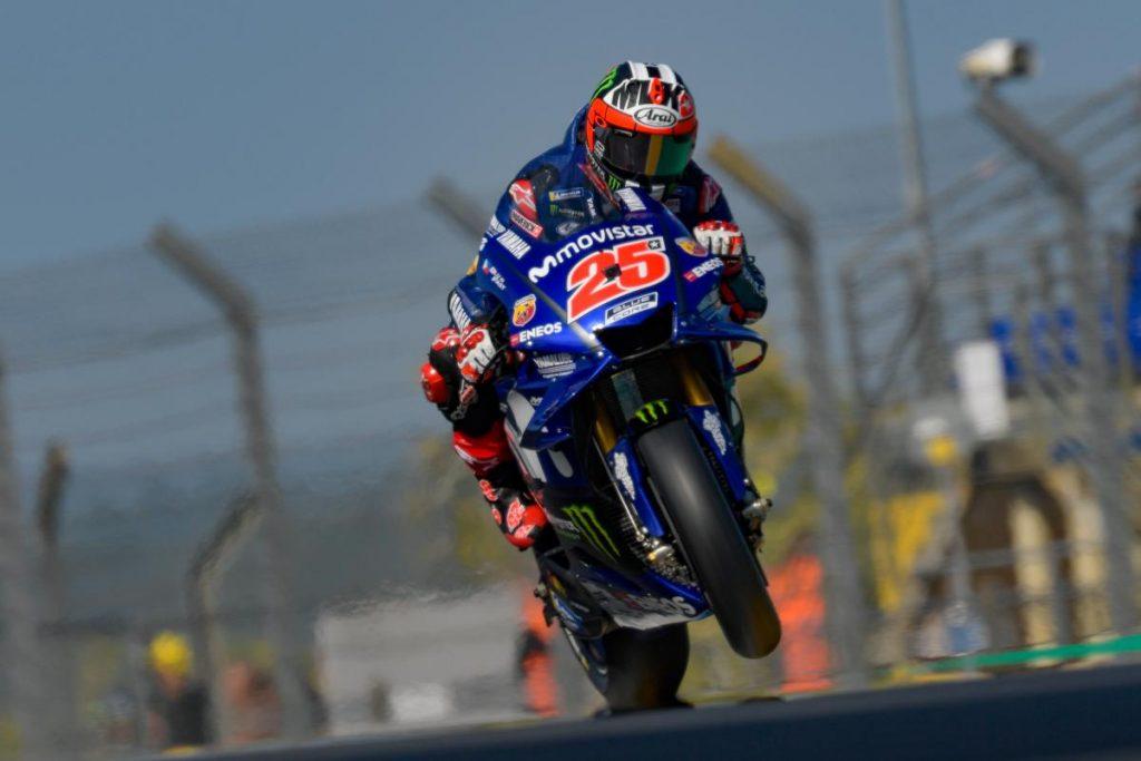 MotoGP | GP Francia, sintesi prove libere