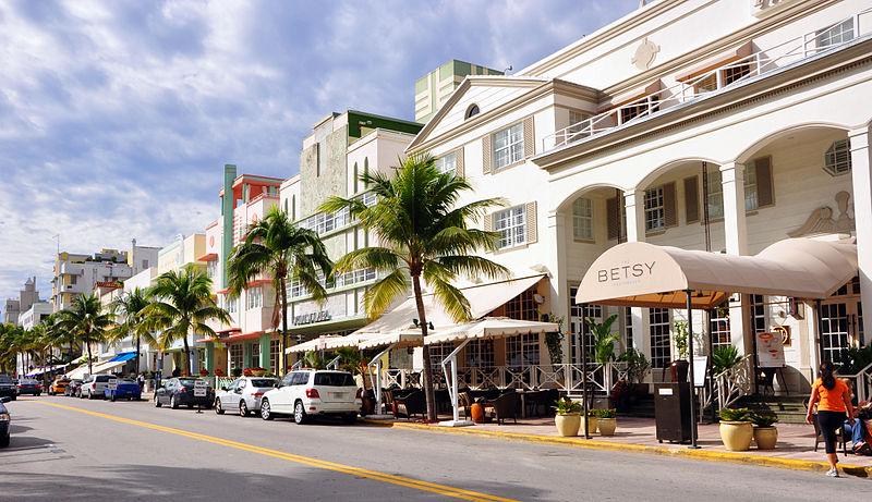 F1 | Miami preme per entrare in calendario nel 2019