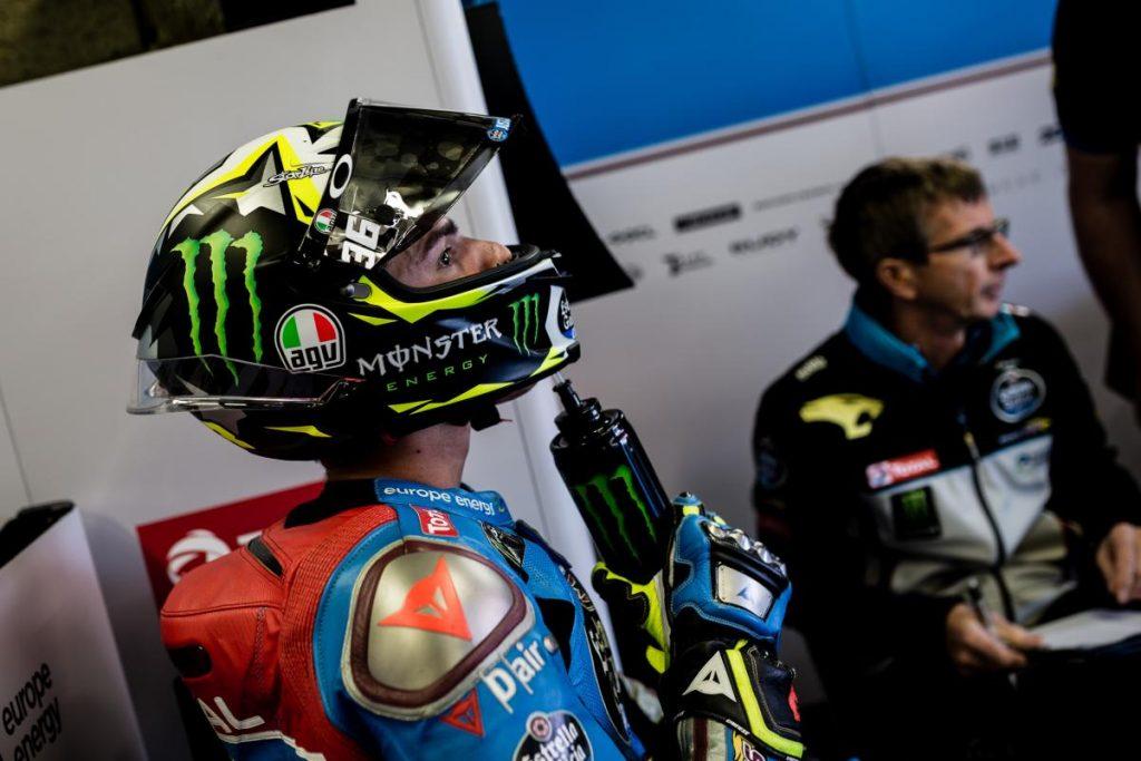 MotoGP | Suzuki punta su Mir per il 2019