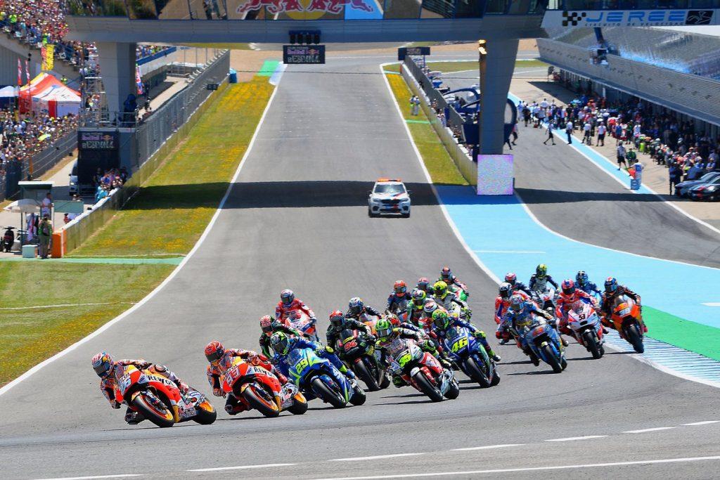 Motomondiale | GP Spagna 2018 - Anteprima