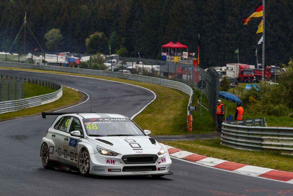 WTCR | Nürburgring: Yvan Muller torna alla vittoria dopo quasi due anni!