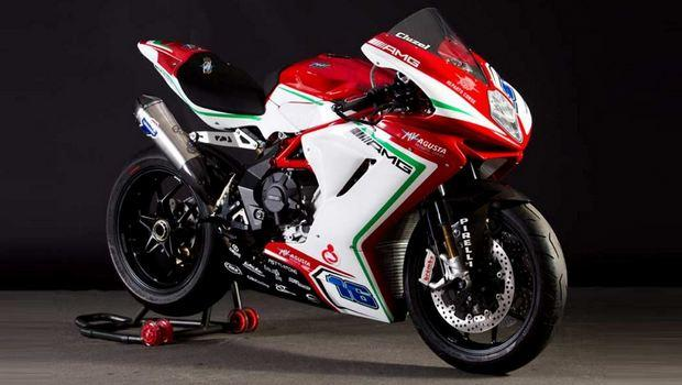 Moto2 | MV Agusta torna nel Motomondiale col team Forward