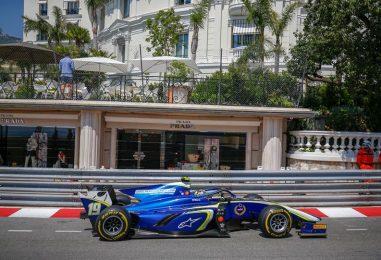 F2 | GP Monaco: Norris penalizzato, doppietta Charouz