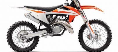 KTM presenta la 450 versione 2019