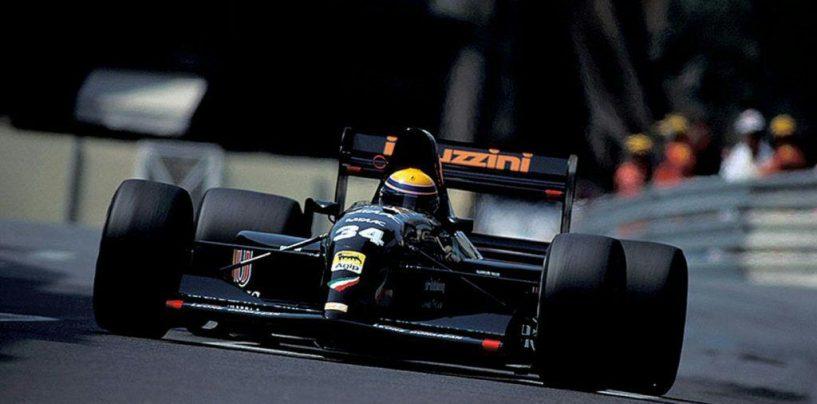 """<span class=""""entry-title-primary"""">Quando l'Andrea Moda prese il via a Monaco 1992</span> <span class=""""entry-subtitle"""">La clamorosa qualifica di Roberto Moreno sul circuito monegasco</span>"""