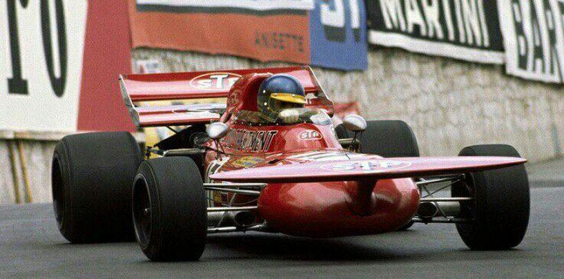 """<span class=""""entry-title-primary"""">Monaco 1971: il secondo posto di Ronnie con il vassoio da the</span> <span class=""""entry-subtitle"""">Il giorno in cui lo svedese sfornò una delle sue migliori prestazioni</span>"""