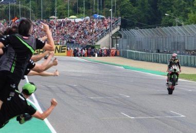 SBK   GP Italia: duello Davies-Rea, è il campione del mondo a spuntarla