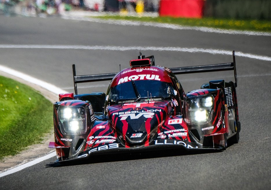 WEC | 6h di Spa: Rebellion #1 squalificata, #3 sul podio