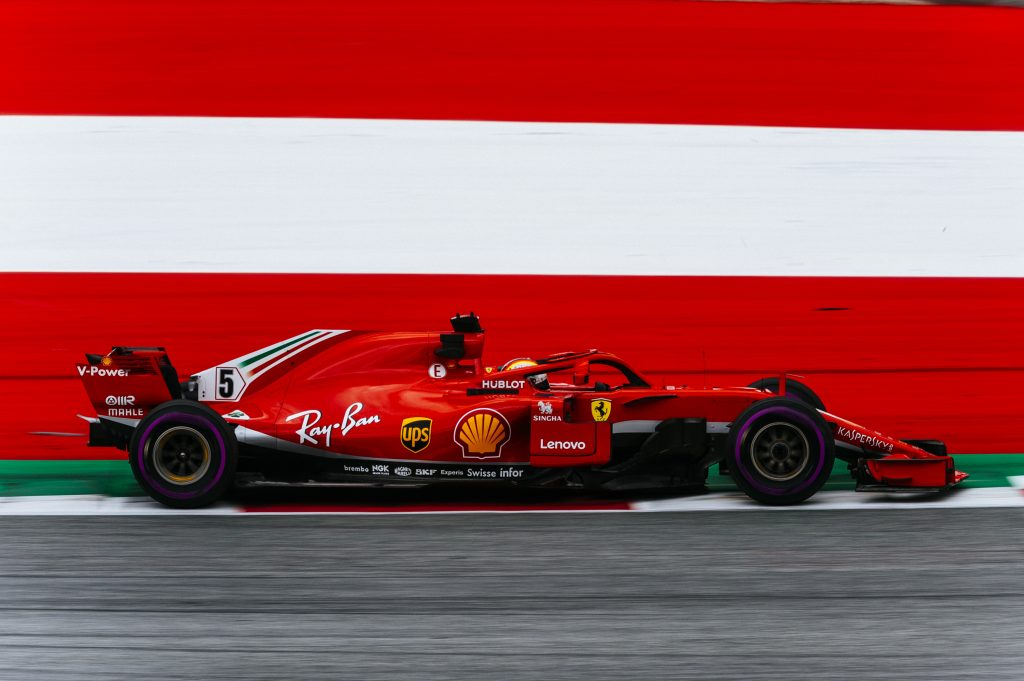 F1 | GP Austria, FP3: Vettel al comando nelle ultime libere