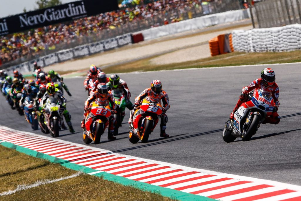 Motomondiale | GP Catalunya 2018 - Anteprima