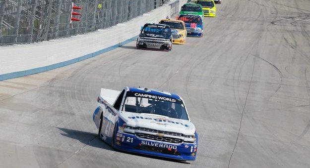 NASCAR | Il punto della situazione sulla Truck Series