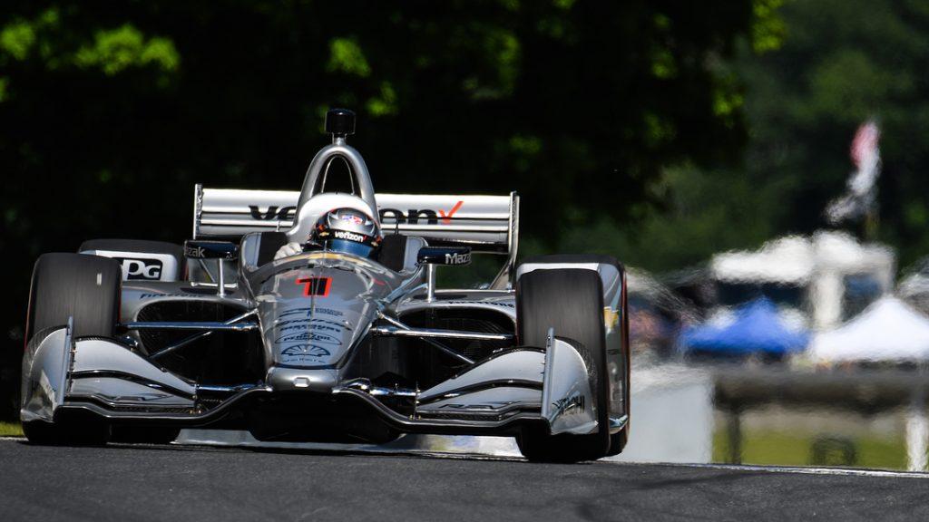 Indycar | GP Road America: Newgarden domina ad Elkhart Lake