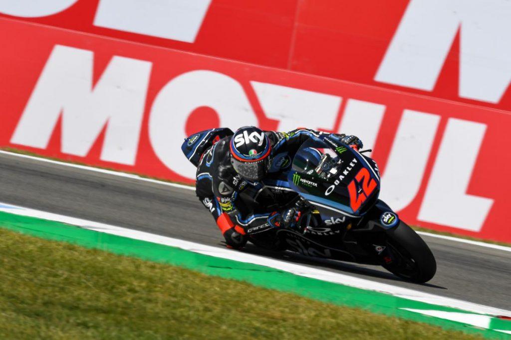 Moto2 | GP Olanda: Pecco Bagnaia torna davanti al sabato