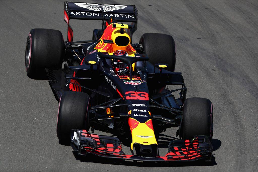 F1 | GP Canada, FP1: Verstappen e la Red Bull al comando