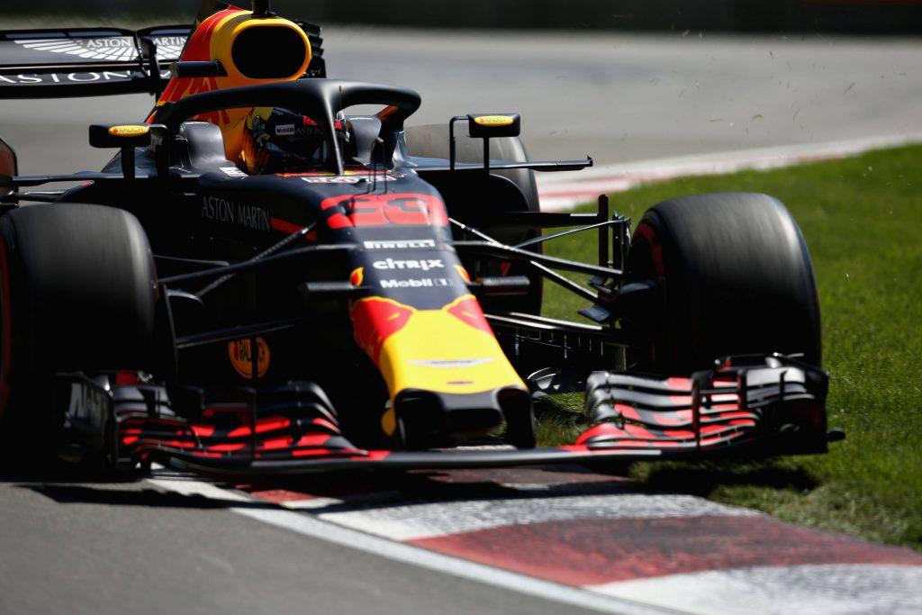 F1 | GP Canada, FP2: Verstappen si conferma, davanti a Raikkonen