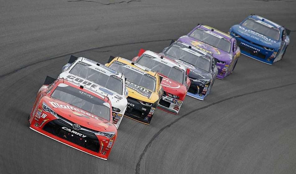 NASCAR   Il punto della situazione sulla Xfinity Series