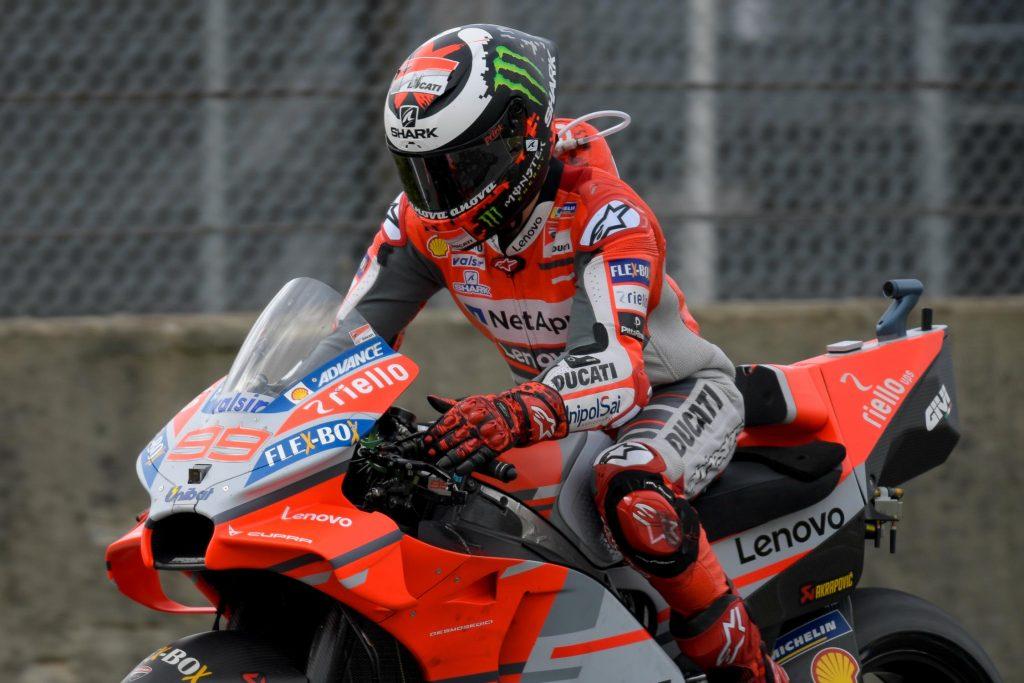 MotoGP | GP Italia: prima vittoria in Ducati per Jorge Lorenzo