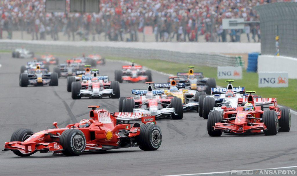 F1   Gran Premio di Francia 2018: anteprima, record, statistiche ed orari di Le Castellet