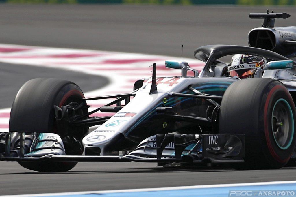 F1 | GP Francia: Hamilton domina, Verstappen e Raikkonen sul podio, errore di Vettel al via