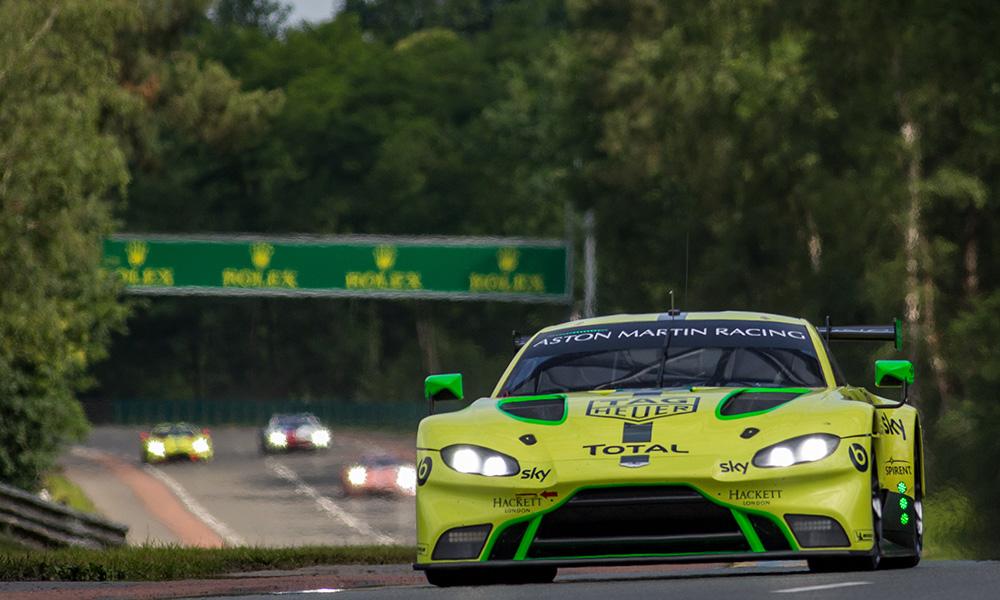 WEC | Le Mans: BoP rivisto per le categorie GTE