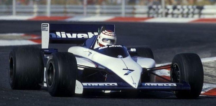 """<span class=""""entry-title-primary"""">Paul Ricard 1985: la svolta vincente della Pirelli</span> <span class=""""entry-subtitle"""">Il successo di Piquet con la Brabham BMW arrivato grazie alle gomme italiane</span>"""