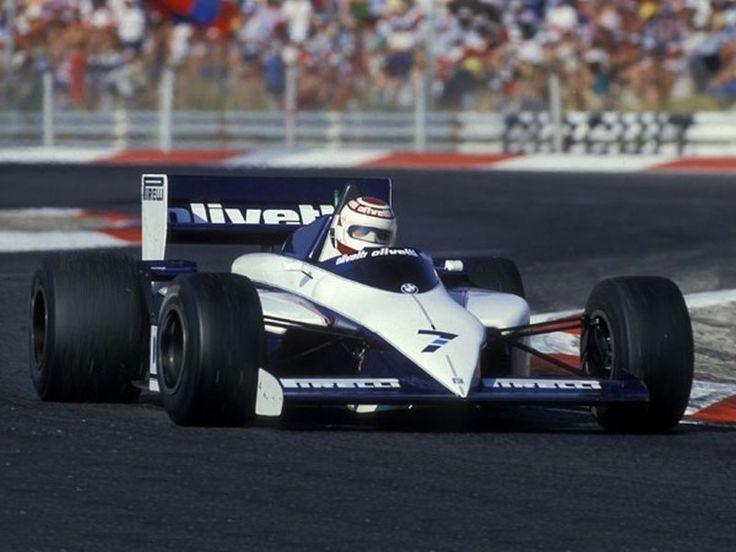 Paul Ricard 1985: la svolta vincente della Pirelli