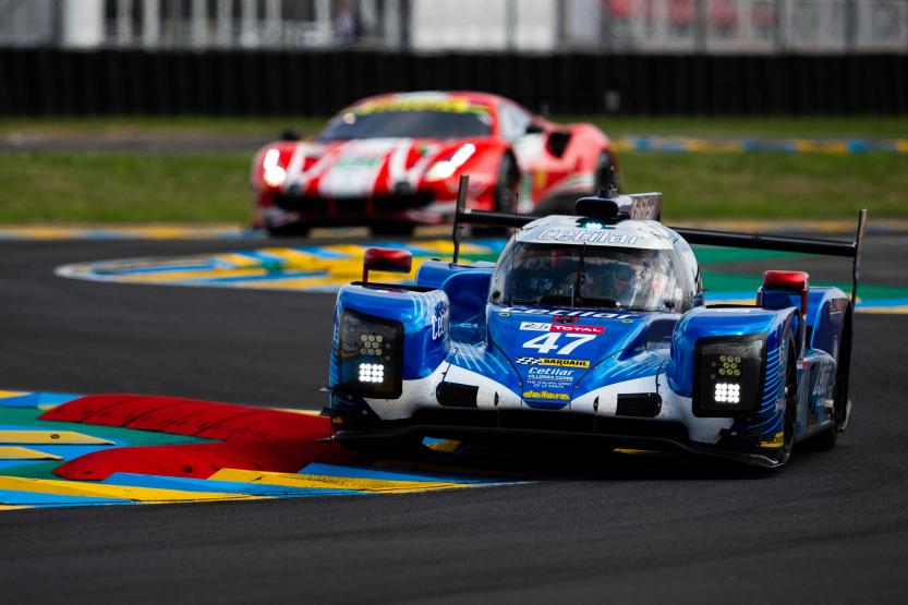 WEC | Le Mans: classifica invariata dopo la Q2, botto per Villorba