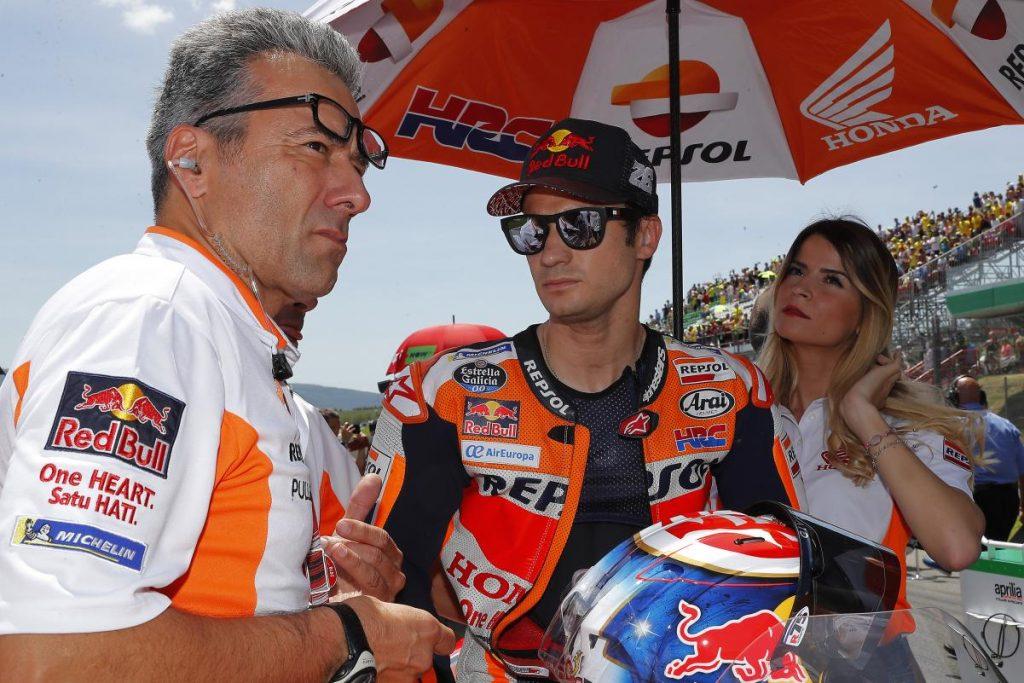 MotoGP | Dopo dodici anni, Pedrosa lascerà la Honda Repsol