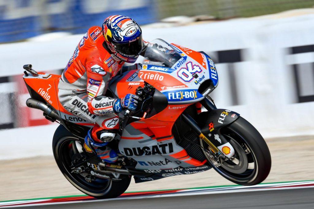 MotoGP | GP Catalunya, sintesi prove libere