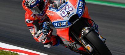 MotoGP | GP Catalunya, sintesi warm-up