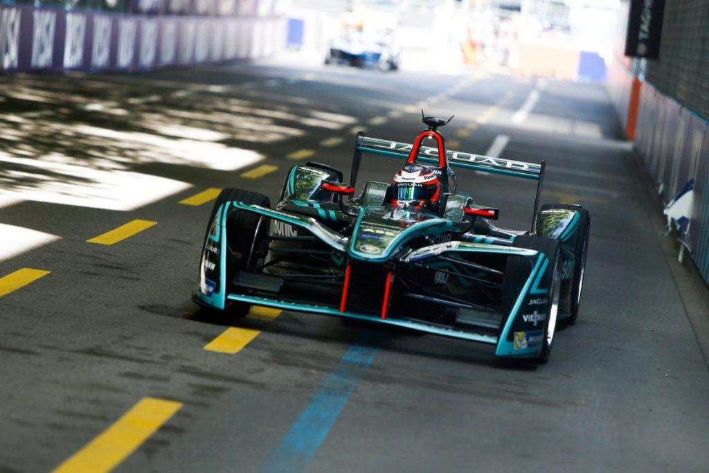 Formula E | Zurigo: prima Superpole per Mitch Evans e Jaguar