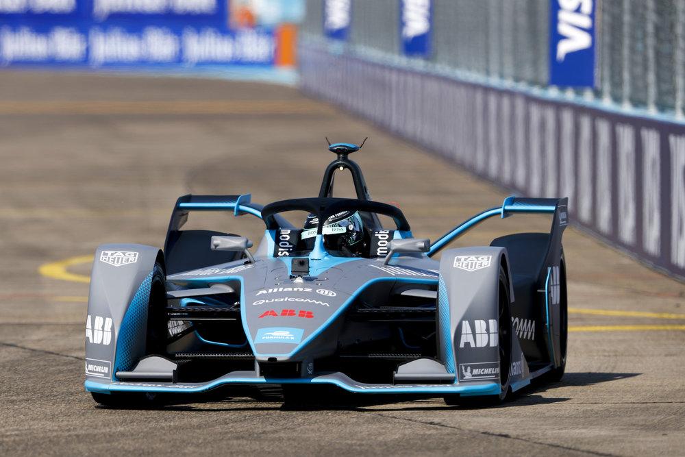 Formula E | Calendario e format di gara della stagione 5