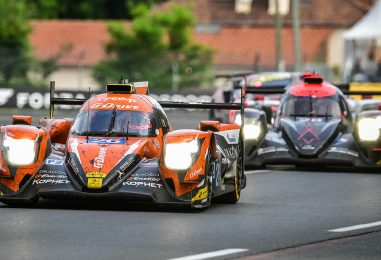 WEC | Le Mans: G-Drive e TDS squalificate, Alpine Signatech vince in LMP2