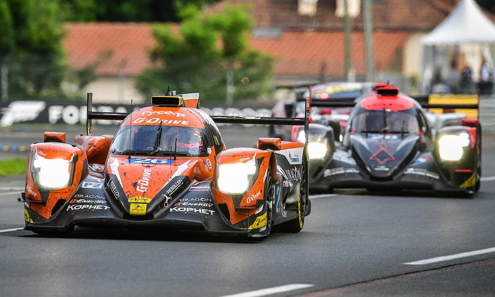 WEC   Le Mans: G-Drive e TDS squalificate, Alpine Signatech vince in LMP2