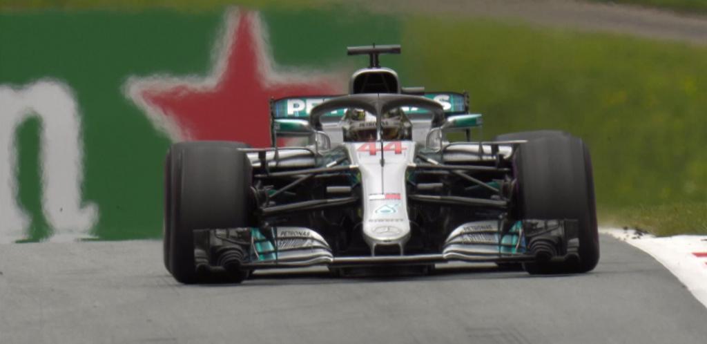 F1 | GP Austria, FP1: Hamilton si prende subito la vetta