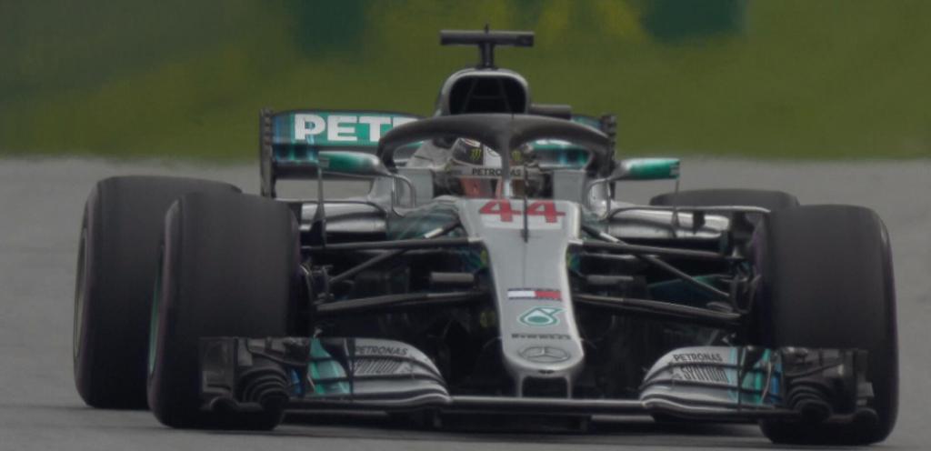 F1 | GP Austria, FP2: Hamilton si conferma al comando