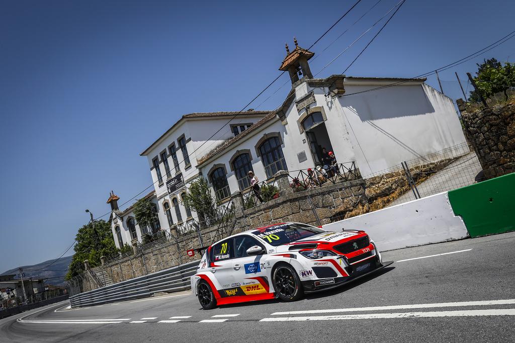 WTCR | Vila Real: Homola riporta alla vittoria la Peugeot
