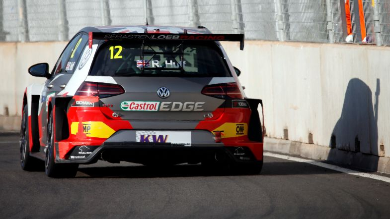 WTCR | Vila Real: doppietta VW in qualifica con Huff e Bennani