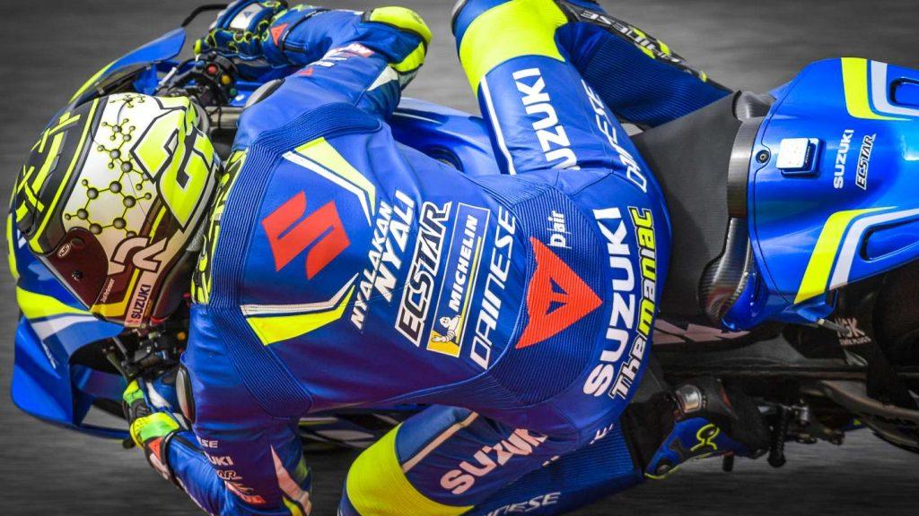 MotoGP | Andrea Iannone con Aprilia per i prossimi due anni
