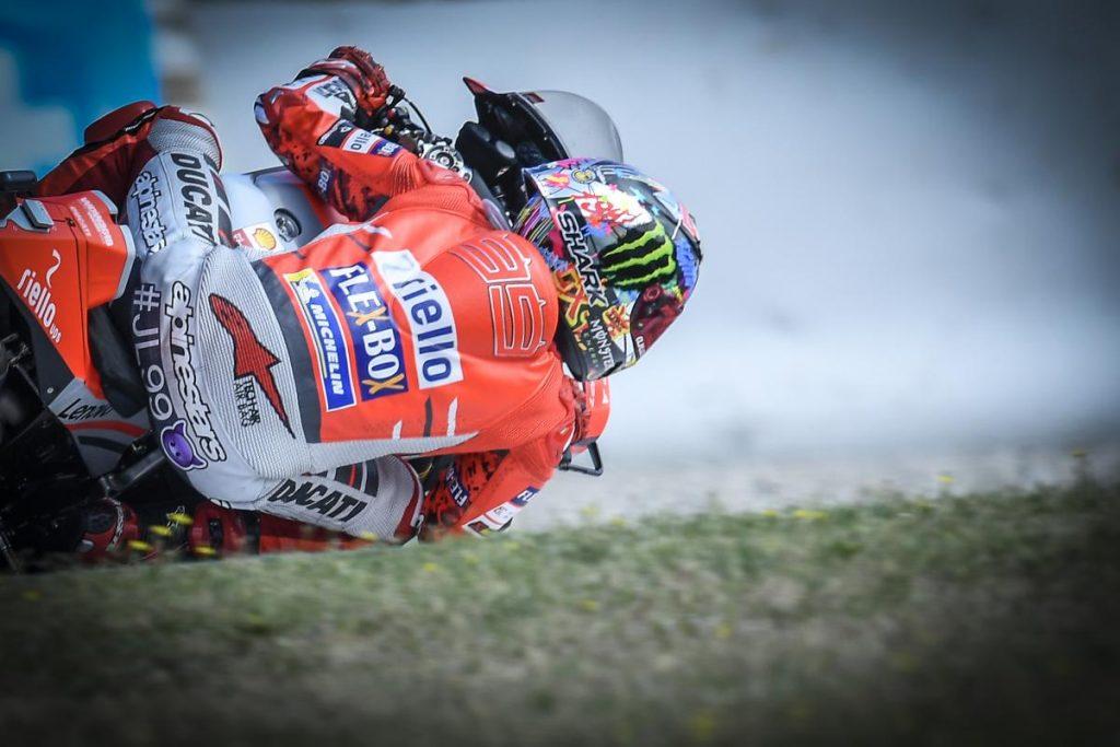 MotoGP   GP Catalunya: dominanza assoluta di Jorge Lorenzo
