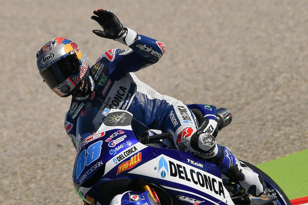 Moto3 | GP Italia: Martín eguaglia il record di Rins, 13esima pole position